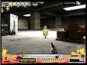 "Game ""Gun Shot"""