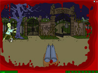 "Game""Zombie 2"""