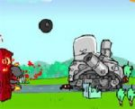 "Game""Cantankerous Tank"""