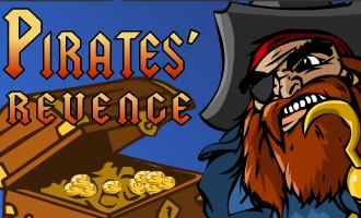 "Game""Pirates Revence"""