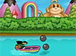 "Game""Rainbow Monkey"""