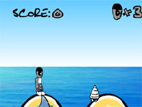 "Game""Shark Attack"""