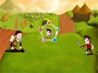"Game""Vindex Gladiator"""