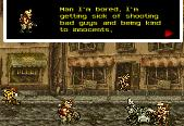 "Game ""Metal Slug Rampage"""