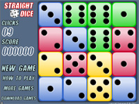 "Game""Straight Dice"""