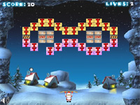 "Game""Snow Ball"""