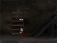 "Game""Escape From Maniac"""
