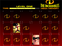"Game""The Incredibles"""