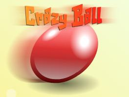 "Game""Crazy Ball 2"""