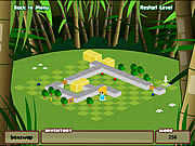"Game""Aengie Quest"""