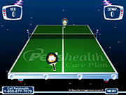 "Game""Garfields Ping Pong"""