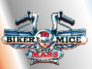 "Game""Biker Mice From Mars"""