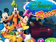 "Game""Disney Racers"""