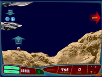 "Game""Starship Eleven"""