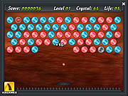 "Game""Death Crystal"""