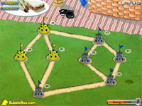 "Game""Bug War 2"""