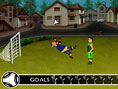 "Game""Street Soccer Champ"""