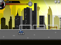 "Game""Stunt Maker"""