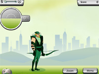 "Game""Justice League"""