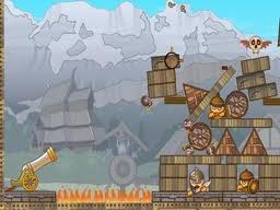 "Game""Roly-Poly Cannon 2"""