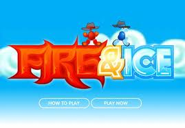 "Game""Fire and Ice"""