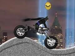 "Game""Batman the Dark Ride"""