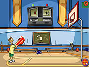 "Game""Basket Avec Nico"""