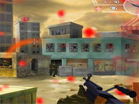 "Game ""WW4 Shooter"""