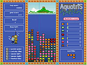 "Game""Aquatris"""