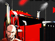 "Game""Mad Trucker 3"""