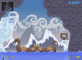 "Game""Ice Breaker 3"""