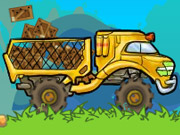 "Game""Zoo Truck"""