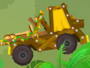 "Game""Forest Truck"""