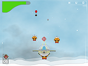 "Game ""Rocket Rush"""