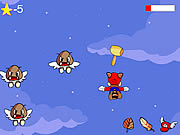 "Game""Mario Fly"""