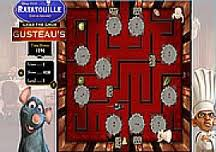 "Game""Ratatouille Grab the Grub"""