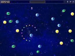 "Game""Planet Cruncher"""