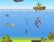 "Game""Super Fishing"""