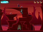 "Game""Duck Dodgers Plan 8 from Upper Mars E3"""