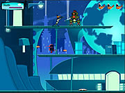 "Game""Duck Dodgers Plan 8 from Upper Mars E5"""