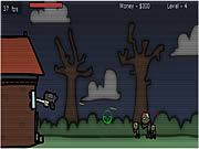 "Game""Zombie Assault"""