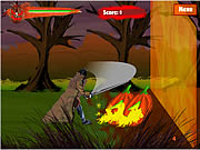 "Game""Xantsu - The Awakening"""