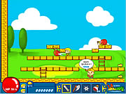 "Game""Prince Adventure"""
