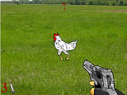 "Game""Cock Shooter"""