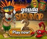 "Game""Youda Survivor 2"""