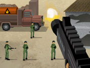 "Game""Lone Soldier"""