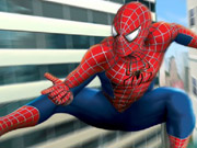 "Game""Spiderman 2 Web of Words"""