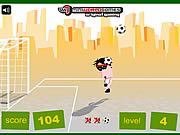"Игра""Super Headers"""