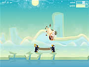 "Game ""Polar Boar"""