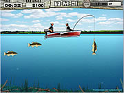 "Game""Bass Fishing Pro"""